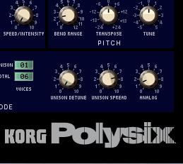korg polysix vst download